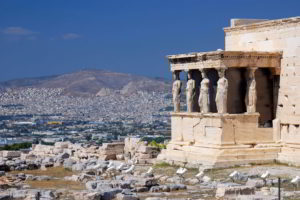 Learn about Greek culture and civilization