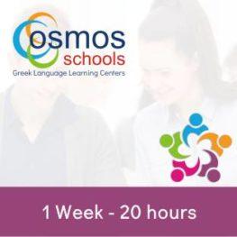 cosmos-schools-course-1-week